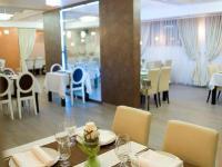 Hotel Soa Restaurant