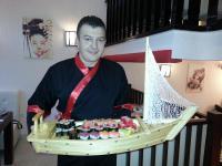 Суши бар «Wasabi»  (Васаби)