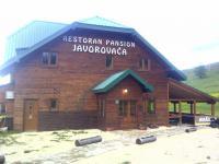 Restoran - Pansion Javorovaca