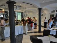 Restaurant Perla