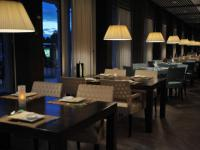 Hotel Splendid-Promenada restaurant