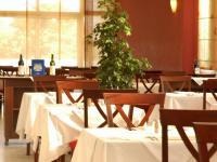 Hotel Montenegro Main restaurant