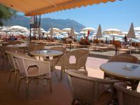 Hotel Montenegro Express restaurant Galia
