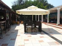 Cafe Restaurant & Sushu Bar