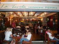 Restaurant Pizzeria La Tavola