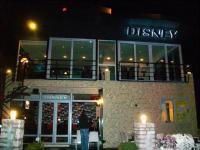 Pizzeria Disney