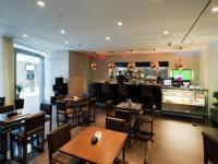 Black Iris Caffe