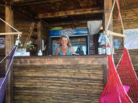 Пляжный бар Sky I Sea