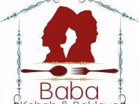 Baba Kebab & Baklava